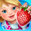 Strawberry Rush app icon