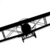 Biplane Commander iOS Icon