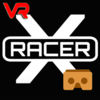 Racer Xtreme VR Pro app icon