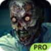 Five Zombies Night Pro iOS Icon