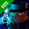 Dracula Boom for Kids iOS icon