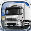 Truck Simulator: Lorry Driver Sim 2016 iOS Icon