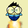 Jumping Carl app icon