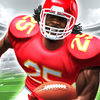 Football Unleashed JAMAAL CHARLES iOS Icon
