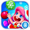 Candy Blast Mania: Christmas iOS Icon