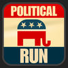 Political Run iOS Icon