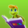 Kids Learn to Read app icon
