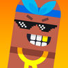 Thug Worm iOS Icon
