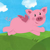 Pig's Flight app icon