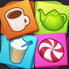 Barista Blitz iOS Icon