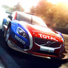 3D Real Road Racing Experience app icon