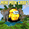 Mini Men Craft app icon