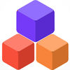 Fit Hex Block app icon