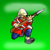 ZOMBIE LAST STANDS iOS Icon
