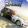 Rally Gymkhana Drift app icon
