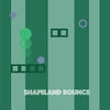 Shapeland Bounce app icon