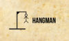 Hangman - A Vocabulary Game iOS Icon