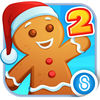 Restaurant Story 2: A Cooking Carol iOS Icon