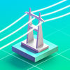 Balance - The future is electric app icon