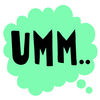 Umm: The Word Game app icon
