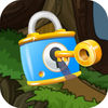 Little Fairy Escape-Free Flee&Funny Puzzle iOS Icon