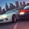 Driving Zone iOS Icon