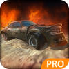 Car Fight Pro iOS Icon