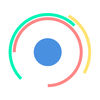 Spinning Rings app icon