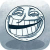 Trollface Quest 4-Humor&Funny Sports Game app icon