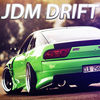 JDM DRIFT UNDERGROUND iOS Icon