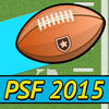 Pro Strategy Football 2015 app icon
