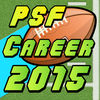 Pro Strategy Football Career 2015 app icon