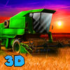 Countryside Farm Simulator 3D Full icon