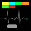 CardioCrack: The Biofeedback Mind Control Game app icon