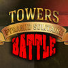 Towers Battle Pyramid Solitaire app icon