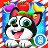 Hungry Babies Mania: Christmas Elf app icon