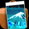 Scanner X-Ray Bag Joke app icon