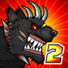 Mutant Fighting Cup 2 iOS Icon