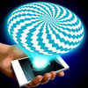 Simulator Hologram Hypnosis app icon
