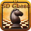 3D Royal Chess Gold app icon