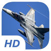 Tigershark Jets iOS Icon