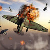 War Planes: Fighter Combat app icon