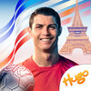 Cristiano Ronaldo: Kick'n'Run app icon
