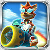 Rocket Racer R app icon