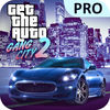 Get the Auto Gang City 2 Pro iOS Icon