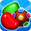 Candy Busters: Match 3 Puzzle iOS Icon