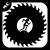 Stickman - Darkness Unleashed iOS Icon