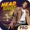 Head Shot Pro iOS Icon