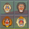 A Baboon Match Pong iOS Icon