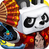 Super Panda Hero app icon